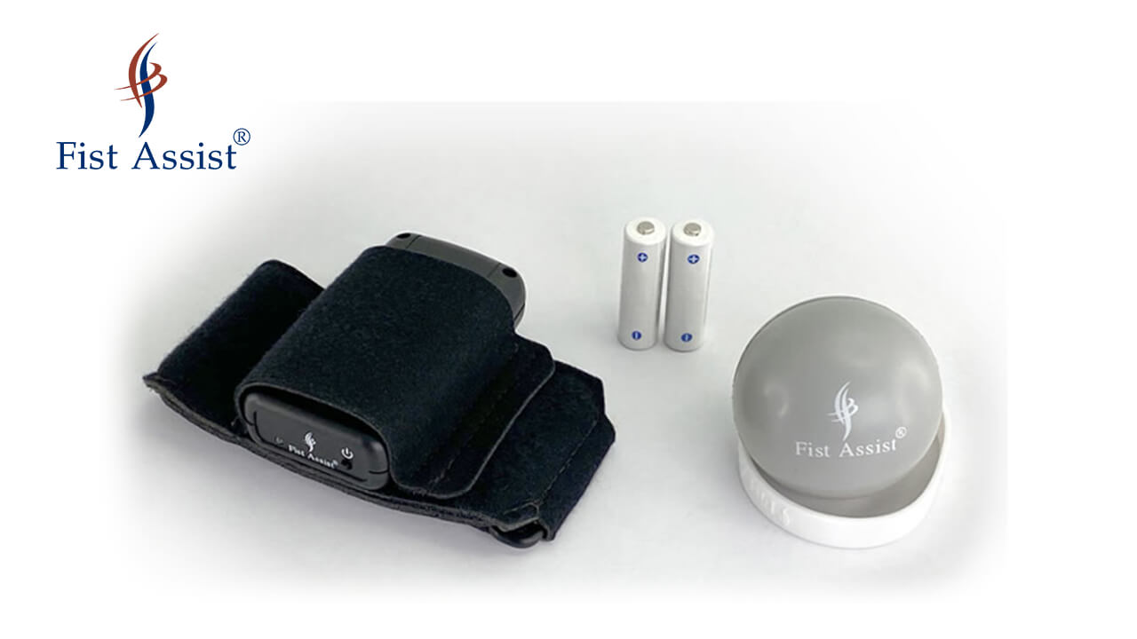 AIROS Medical, Fist Assist Devices Announce Exclusive U.S. Distribution Deal for Fist Assist FA-1 Compression Device
